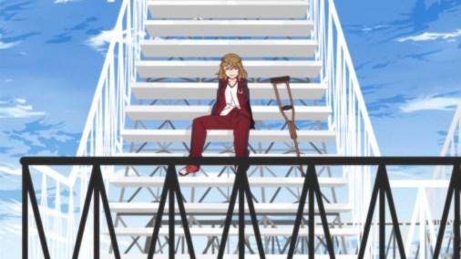 Hanamonogatari Screenshot 71