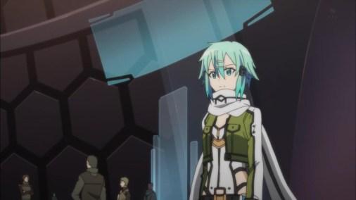 Sword Art Online II Episode 7 Screenshot 106
