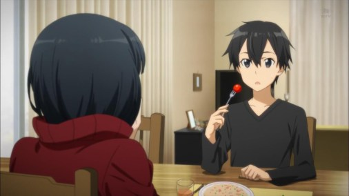 Sword Art Online II Episode 7 Screenshot 2