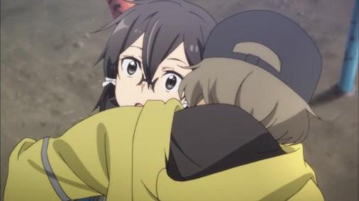 Sword Art Online II Episode 7 Screenshot 45