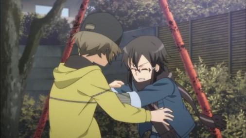 Sword Art Online II Episode 7 Screenshot 46