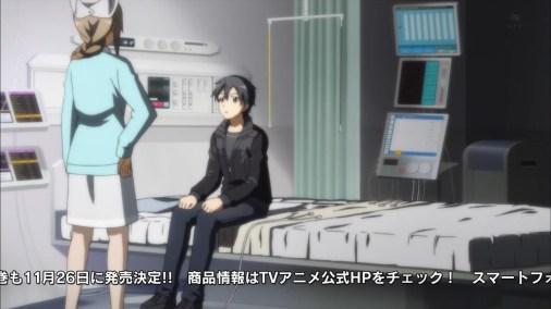 Sword Art Online II Episode 7 Screenshot 53