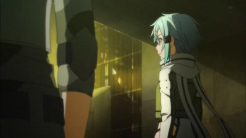 Sword Art Online II Episode 7 Screenshot 98