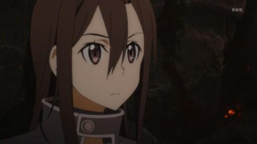 Sword Art Online II Episode 11 Screenshot 1