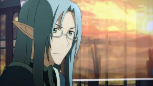 Sword Art Online II Episode 11 Screenshot 102