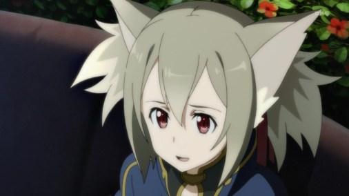 Sword Art Online II Episode 11 Screenshot 118