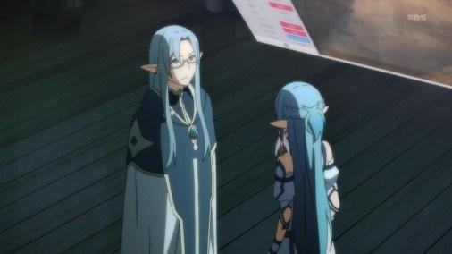Sword Art Online II Episode 11 Screenshot 125