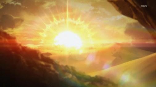 Sword Art Online II Episode 11 Screenshot 13