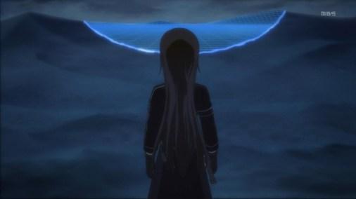 Sword Art Online II Episode 11 Screenshot 137