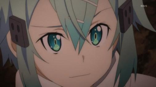 Sword Art Online II Episode 11 Screenshot 142