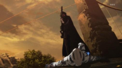 Sword Art Online II Episode 11 Screenshot 17