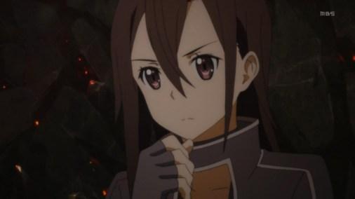 Sword Art Online II Episode 11 Screenshot 31
