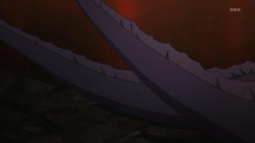 Sword Art Online II Episode 11 Screenshot 41