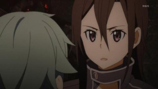 Sword Art Online II Episode 11 Screenshot 59