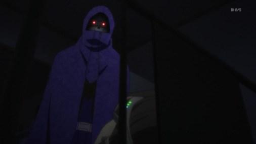 Sword Art Online II Episode 11 Screenshot 72