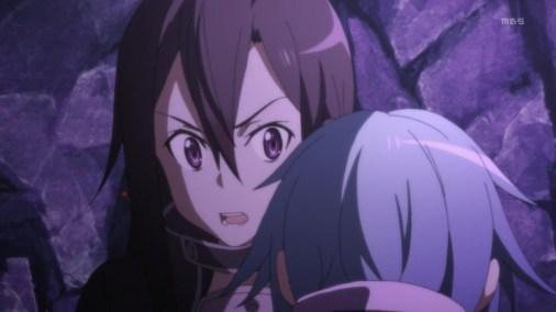 Sword Art Online II Episode 11 Screenshot 77