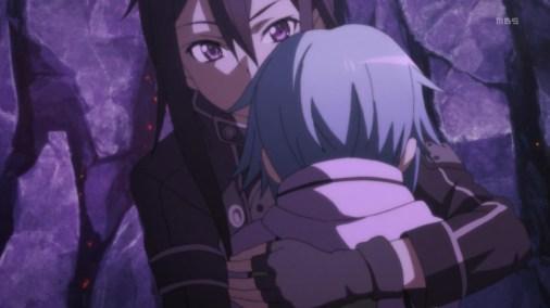 Sword Art Online II Episode 11 Screenshot 79