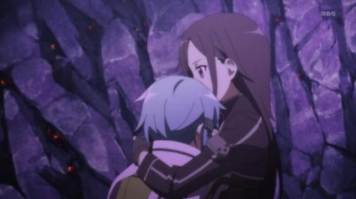 Sword Art Online II Episode 11 Screenshot 80