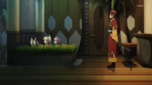 Sword Art Online II Episode 11 Screenshot 94