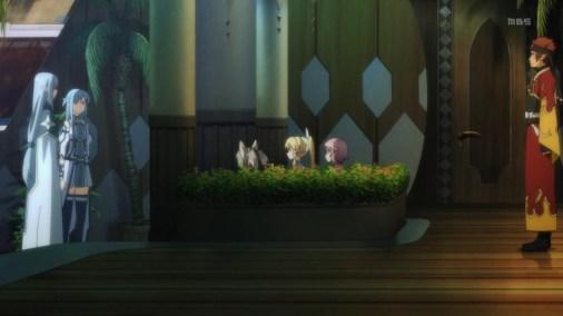 Sword Art Online II Episode 11 Screenshot 95