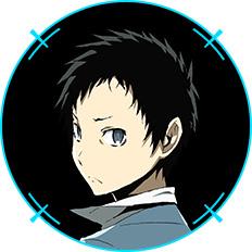 Durarara!!x2-Character-Design-Mikado-Ryugamine