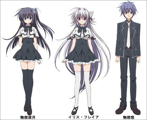 Juuou-Mujin-no-Fafnir-Anime-Character-Design-1
