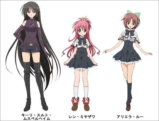 Juuou-Mujin-no-Fafnir-Anime-Character-Design-2