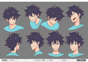 ME!ME!ME!-Anime-MV-Character-Design-3
