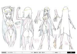 ME!ME!ME! Anime MV Character Design 32