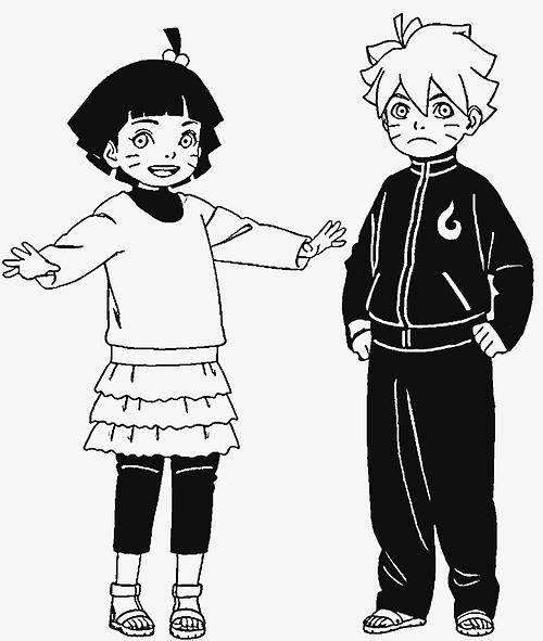 Narutos-Children