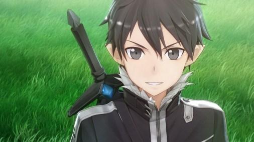 Sword Art Online Lost Song Screenshot 10