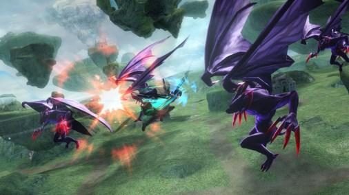 Sword Art Online Lost Song Screenshot 14