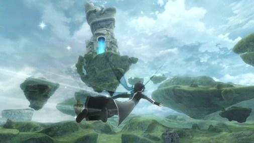 Sword Art Online Lost Song Screenshot 15