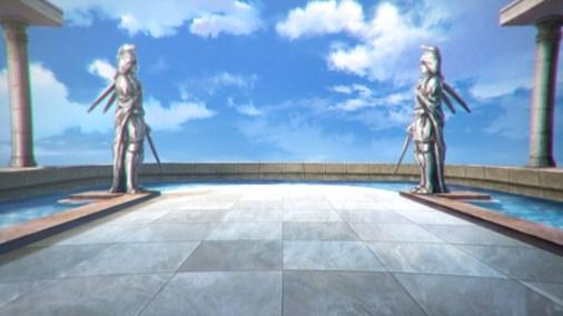 Sword Art Online Lost Song Screenshot 2