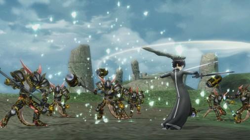 Sword Art Online Lost Song Screenshot 23
