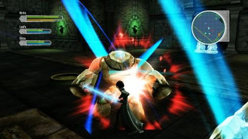 Sword Art Online Lost Song Screenshot 28