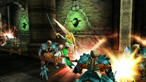 Sword Art Online Lost Song Screenshot 38