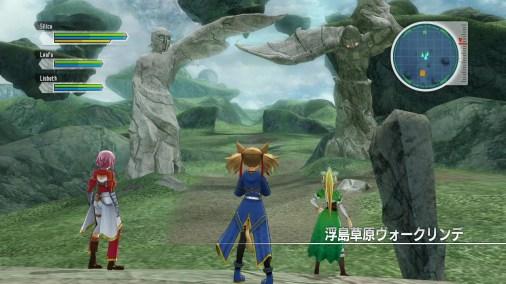 Sword Art Online Lost Song Screenshot 39