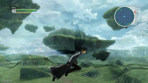 Sword Art Online Lost Song Screenshot 46