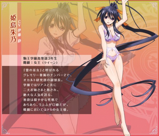 High-School-DxD-BorN-Character-Design-Akeno-Himejima-2