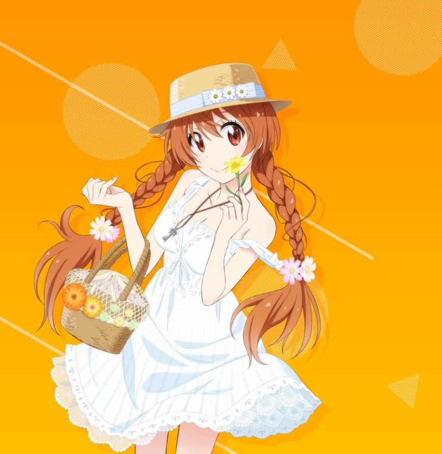 Nisekoi-Season-2-Marika-Tachibanai-Visual