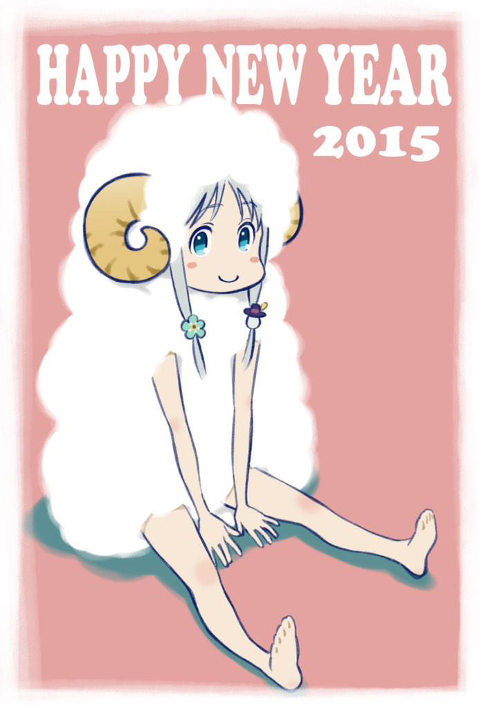 2015-Anime-Happy-New-Year-AnoHana