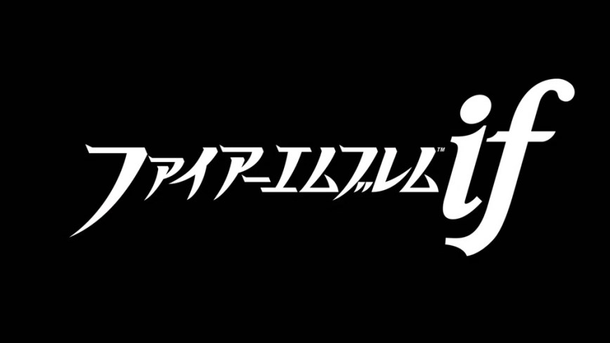 Fire-Emblem-if-Japan-Logo