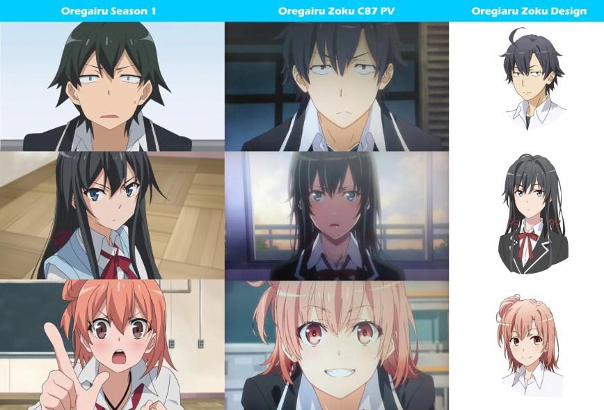 Oregairu-Season-1-vs-Oregairu-Zoku-Character-Designs-Comparison