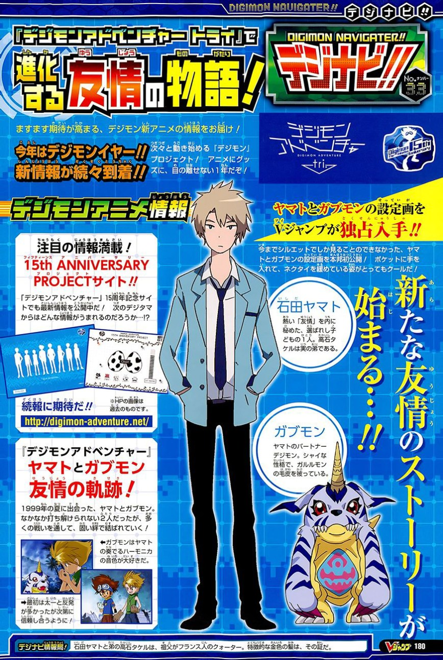 Digimon-Adventure-tri.-Yamato-Matt-and-Gabumon-Design