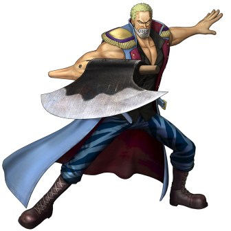 One-Piece-Pirate-Warriors-3-Character-Model-Morgan