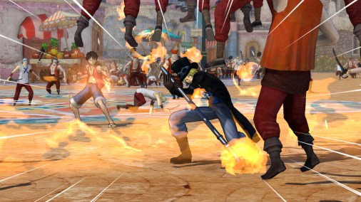 One Piece Pirate Warriors 3 Feb-9 Screenshot 19