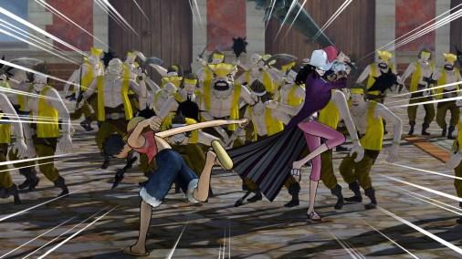 One Piece Pirate Warriors 3 Feb-9 Screenshot 22