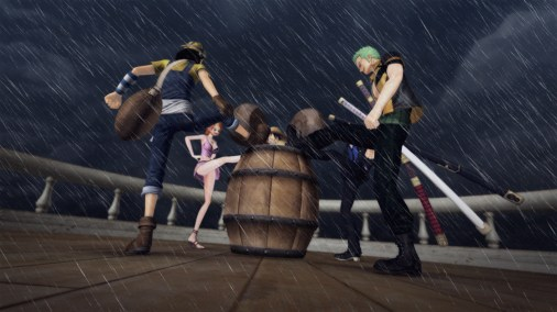 One Piece Pirate Warriors 3 Feb-9 Screenshot 30