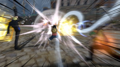 One Piece Pirate Warriors 3 Feb-9 Screenshot 4